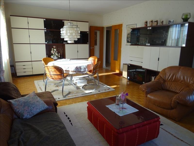 Vente maison / villa Lavau 159500€ - Photo 2
