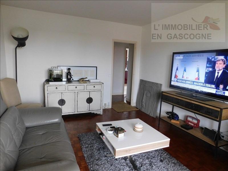 Rental apartment Auch 430€ CC - Picture 2