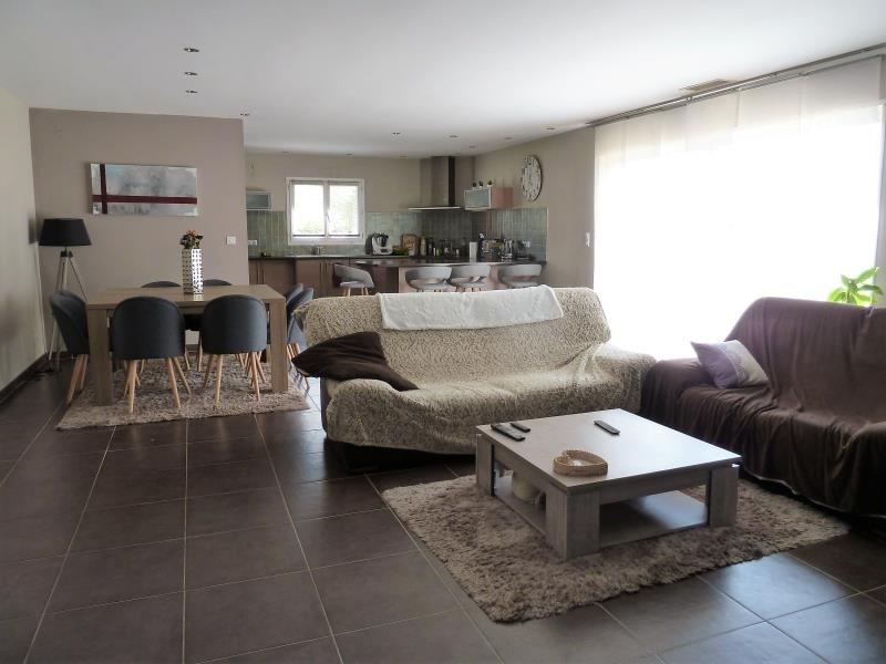 Vente de prestige maison / villa Balma 599000€ - Photo 2