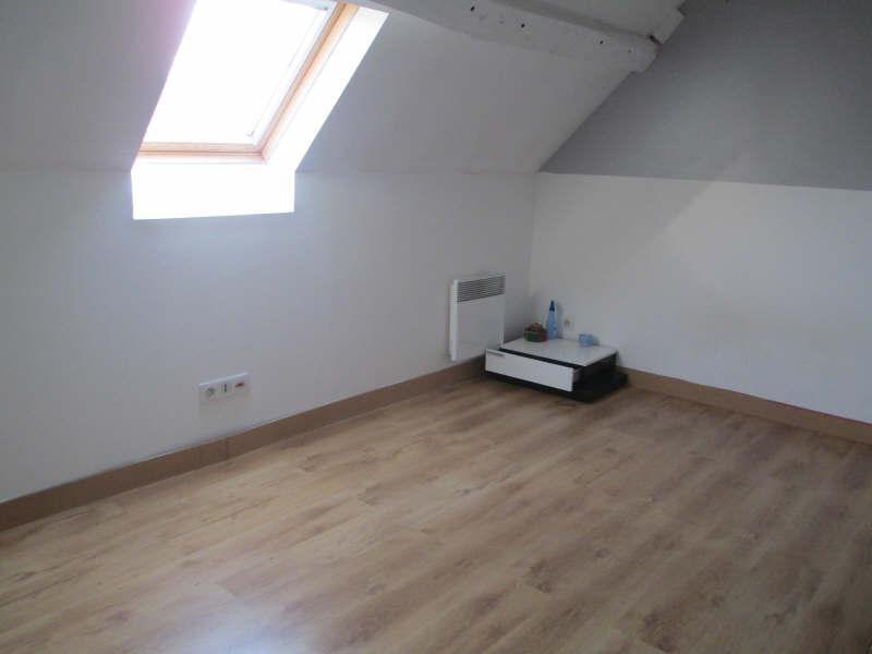 Sale house / villa Neuilly en thelle 133000€ - Picture 4