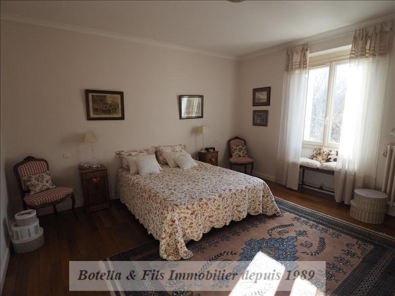 Verkoop van prestige  huis Bagnols sur ceze 630000€ - Foto 18