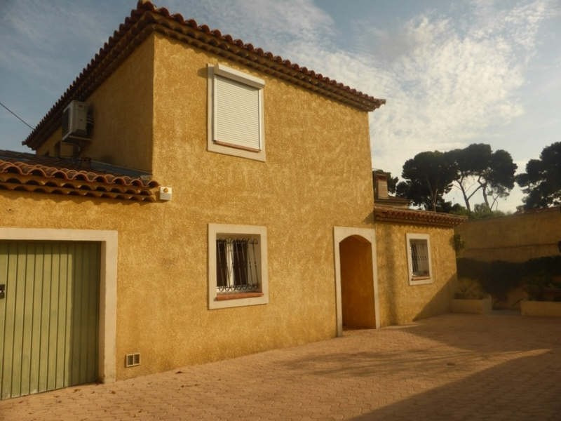 Vente maison / villa Toulon 397000€ - Photo 1