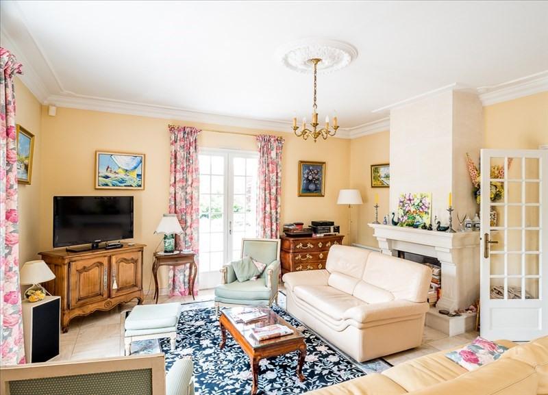 Vente maison / villa Poitiers 399500€ -  5