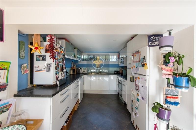 Vente maison / villa Clamart 690000€ - Photo 4