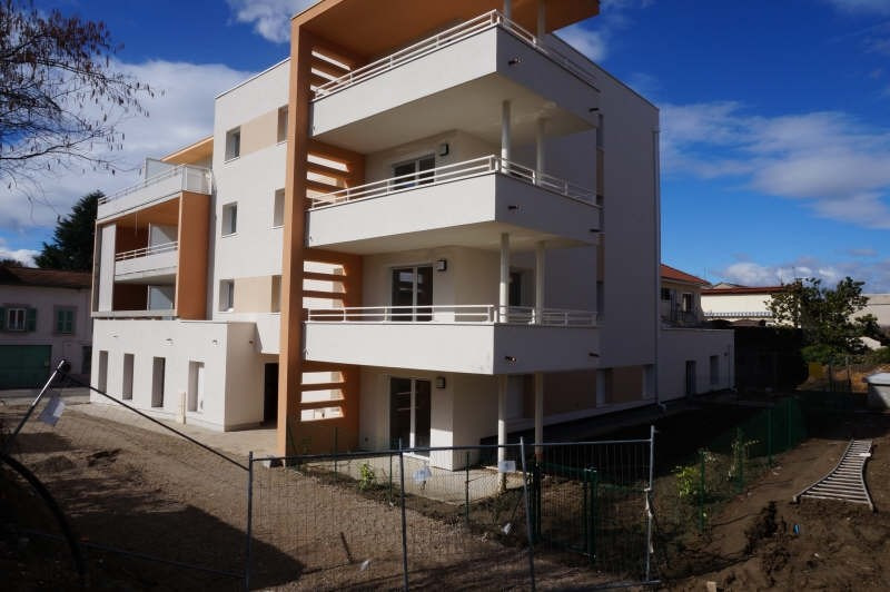 Venta  apartamento Pont eveque 189000€ - Fotografía 1