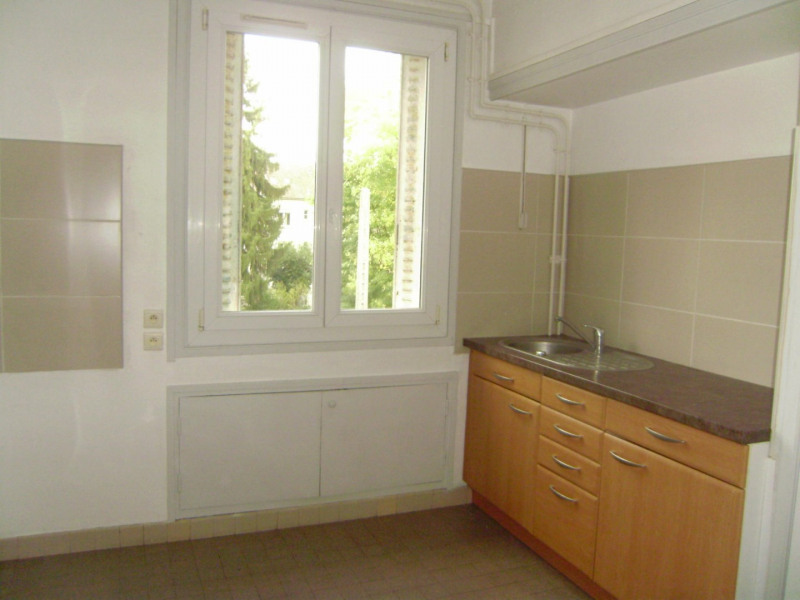 Location appartement Châlons-en-champagne 550€ CC - Photo 1