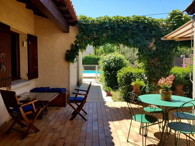 Sale house / villa Les angles 399 000€ - Picture 3