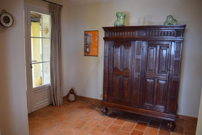 Revenda residencial de prestígio casa Fayence 995000€ - Fotografia 10