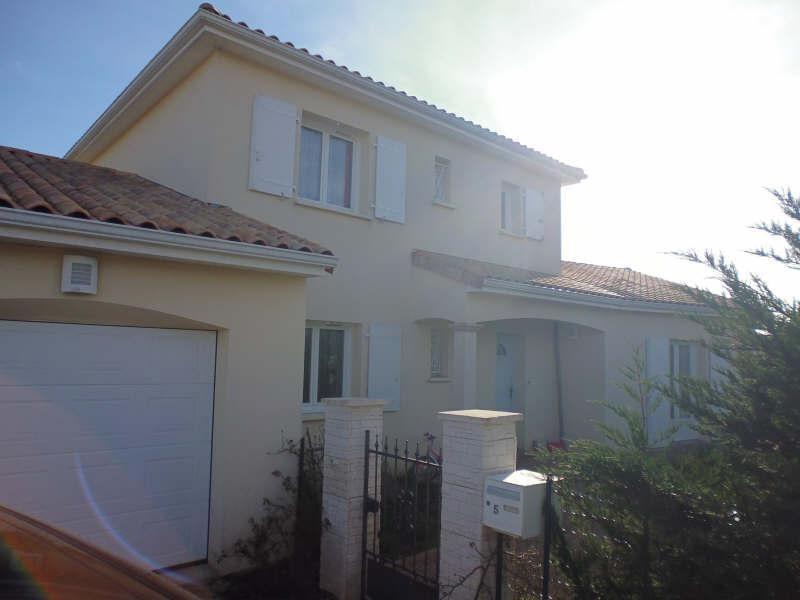Venta  casa Nouaille maupertuis 263000€ - Fotografía 8