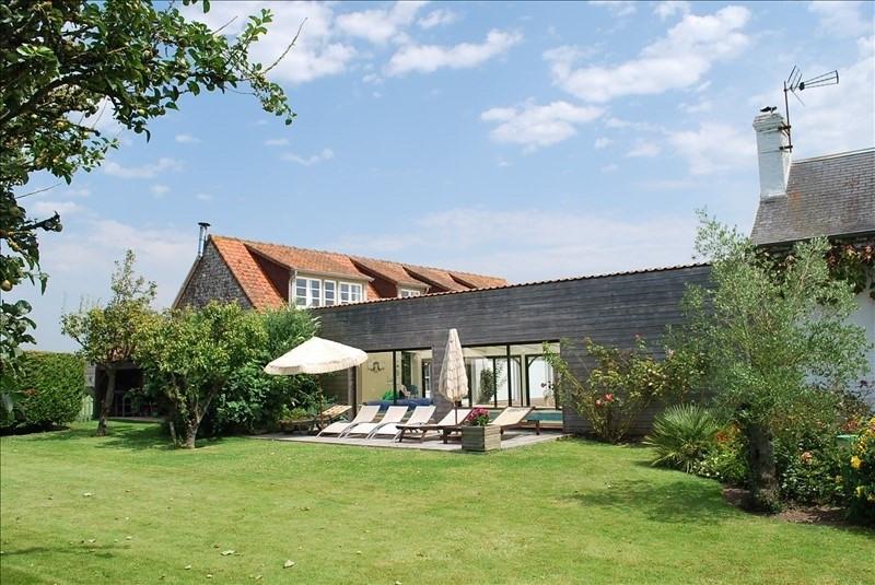 Vente de prestige maison / villa Fort mahon plage 470000€ - Photo 3
