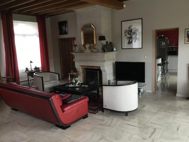 Vente de prestige maison / villa Croisilles 362000€ - Photo 3