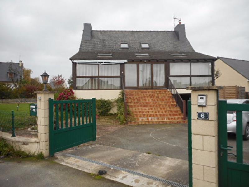 Vente maison / villa Languenan 210000€ - Photo 2
