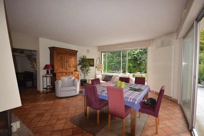 Vente maison / villa Vaulx milieu 430000€ - Photo 2