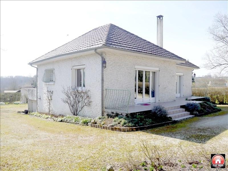 Sale house / villa Bergerac 158000€ - Picture 1