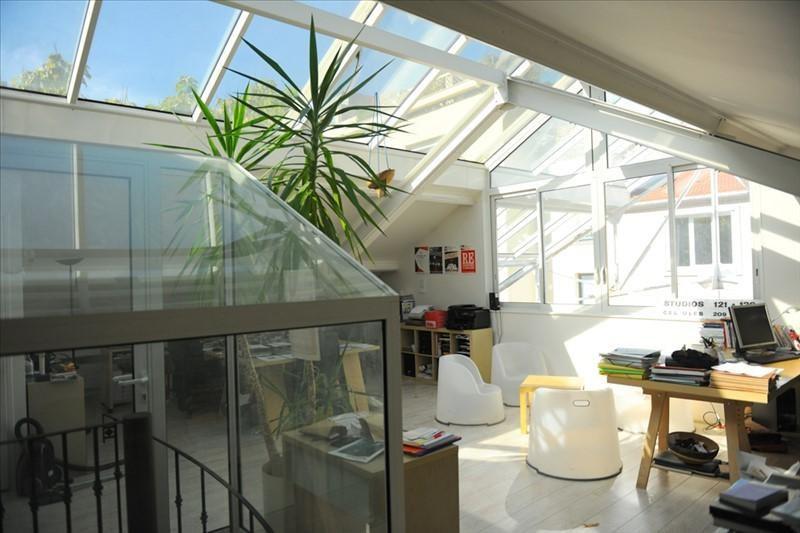 Vente de prestige maison / villa Malakoff 1340000€ - Photo 8