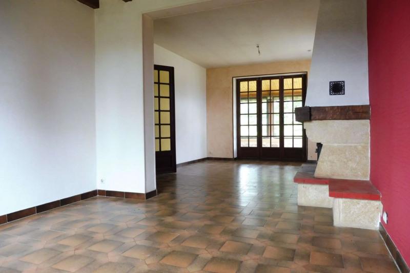 Vente maison / villa Saint vincent le paluel 212000€ - Photo 5
