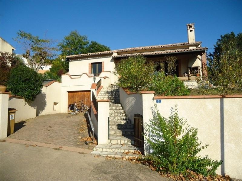 Revenda casa Puygouzon 263000€ - Fotografia 14
