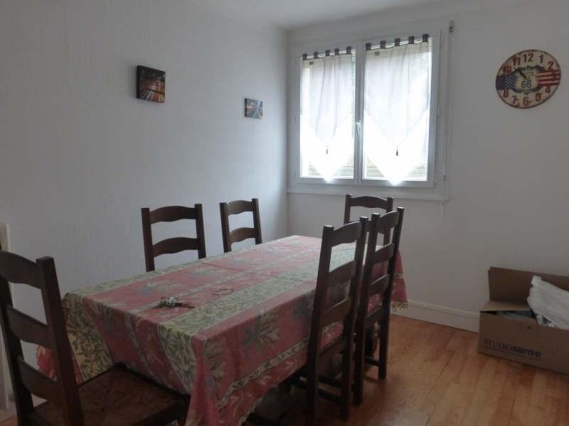 Vente appartement Vannes 133250€ - Photo 6