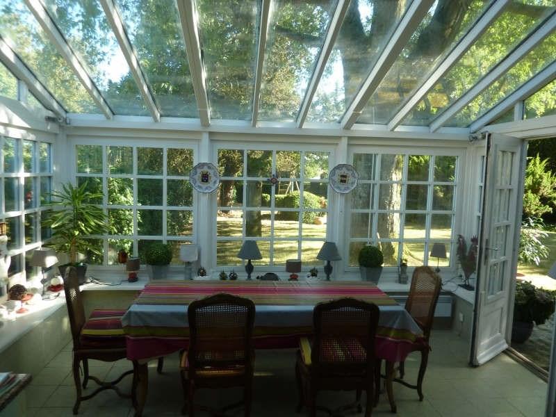 Vente de prestige maison / villa Montfort l amaury 561000€ - Photo 6