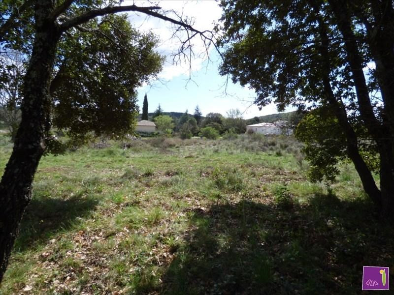 Vente terrain Vallon pont d arc 65 000€ - Photo 6