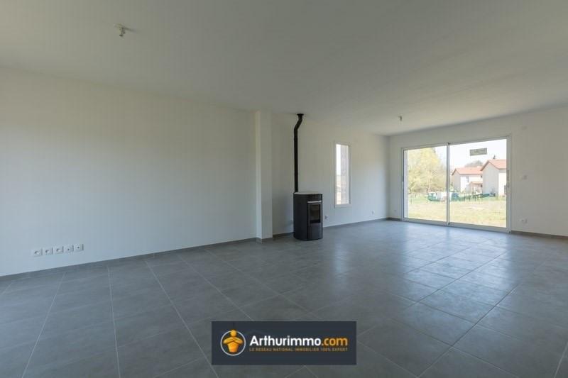 Vente maison / villa Bourgoin jallieu 218000€ - Photo 2