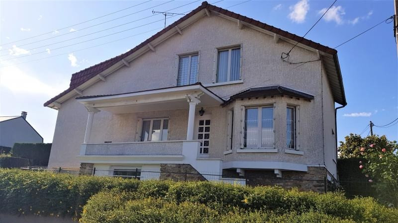 Sale house / villa Ormesson sur marne 435 000€ - Picture 1