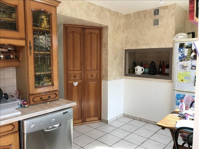 Sale house / villa Villepreux 392000€ - Picture 7