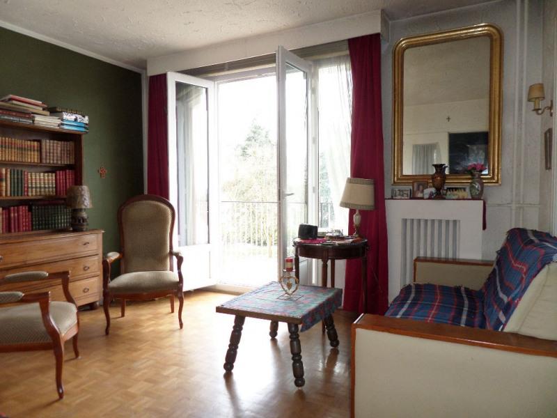 Vente appartement La celle st cloud 270000€ - Photo 1