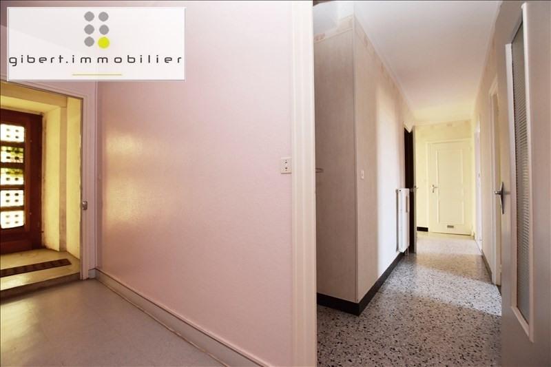Sale house / villa Arsac en velay 99500€ - Picture 4
