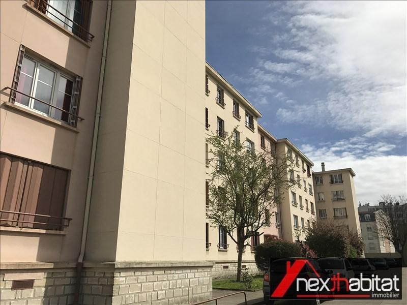 Vente appartement Les pavillons sous bois 178000€ - Photo 4