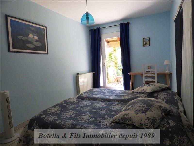 Verkoop  huis Uzes 479000€ - Foto 9