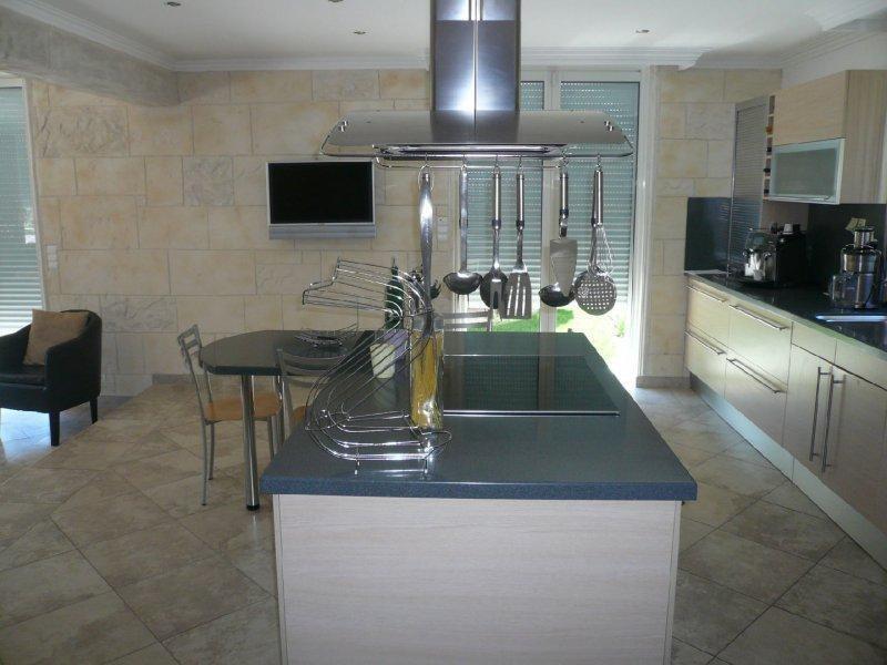 Revenda residencial de prestígio casa Vallauris 1166000€ - Fotografia 3