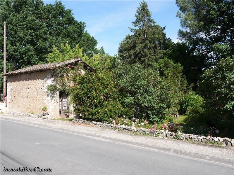 Vente maison / villa Castelmoron sur lot 59900€ - Photo 4