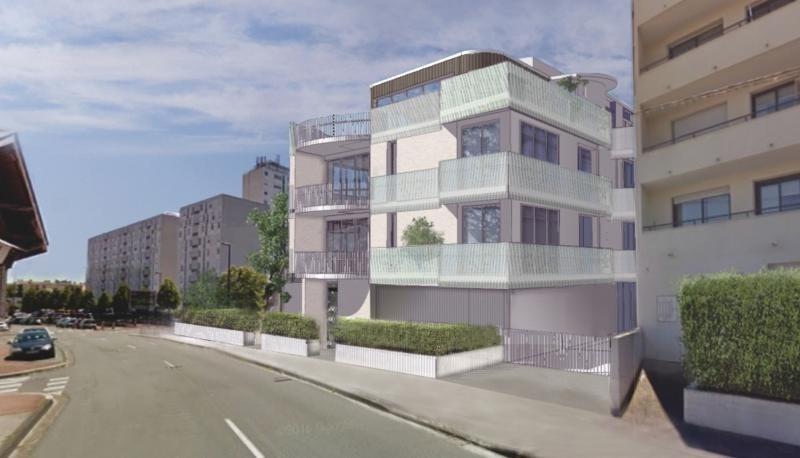 Sale apartment Bordeaux 342630€ - Picture 2