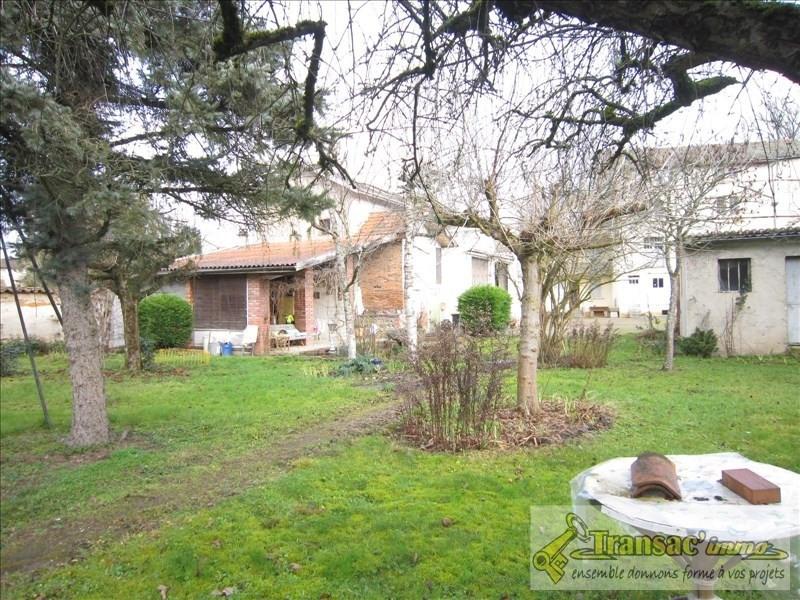 Produit d'investissement maison / villa Peschadoires 222600€ - Photo 6