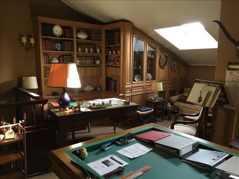 Vente appartement Louveciennes 650000€ - Photo 3