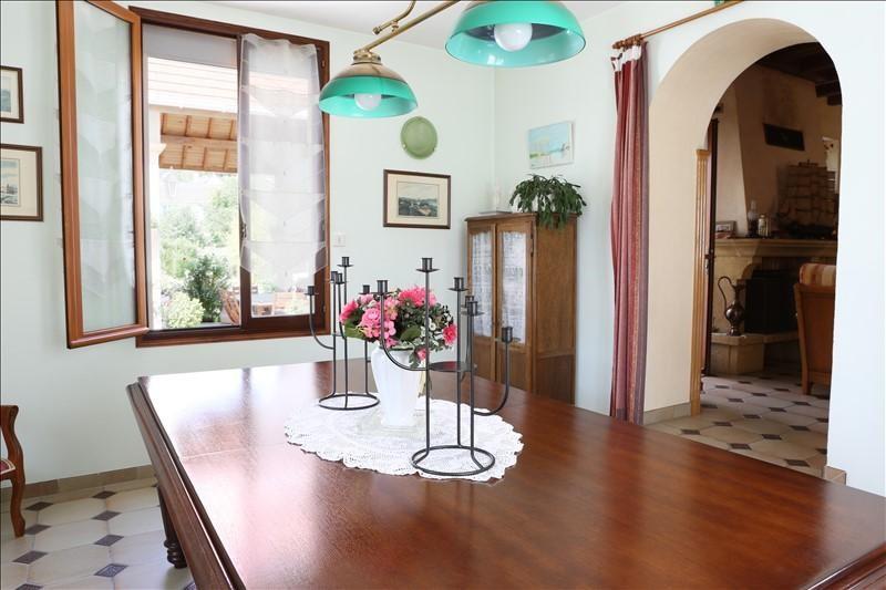 Vente maison / villa Mortefontaine en thelle 379000€ - Photo 4