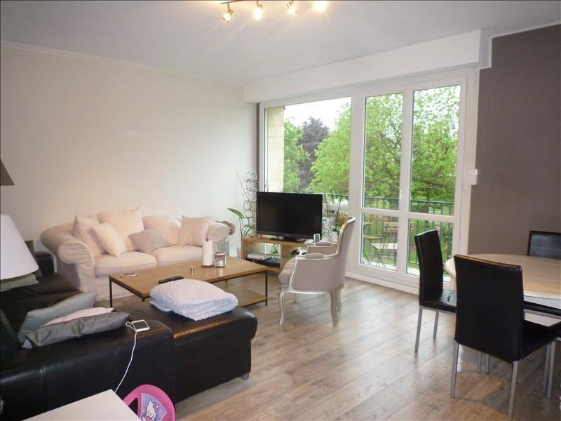 Vendita appartamento Caen 155000€ - Fotografia 2