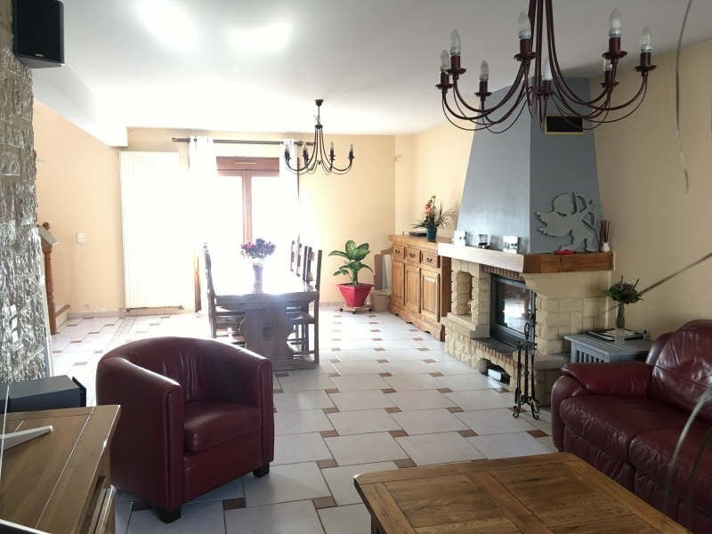 Vente maison / villa Houilles 650000€ - Photo 9