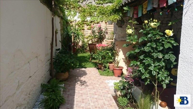 Vente maison / villa Chatellerault 121900€ - Photo 9