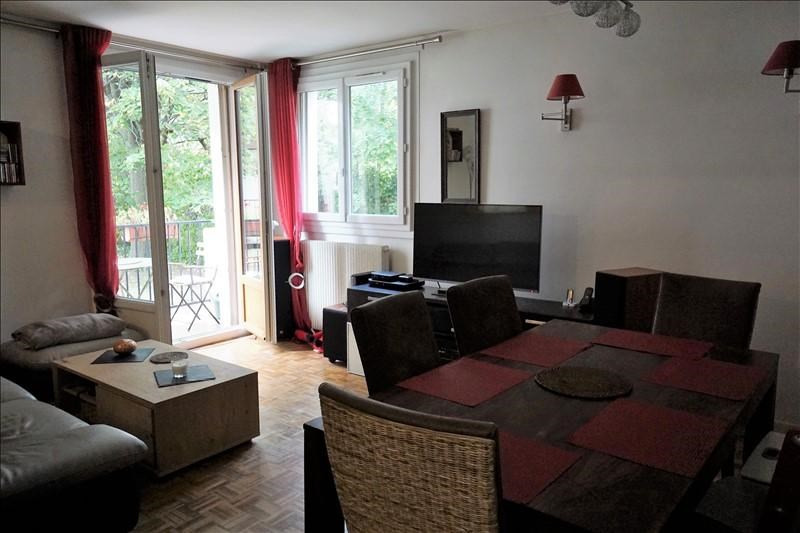 Vente appartement Colombes 379 000€ - Photo 1
