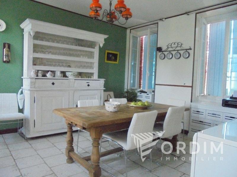 Vente maison / villa Neuvy sur loire 185000€ - Photo 7