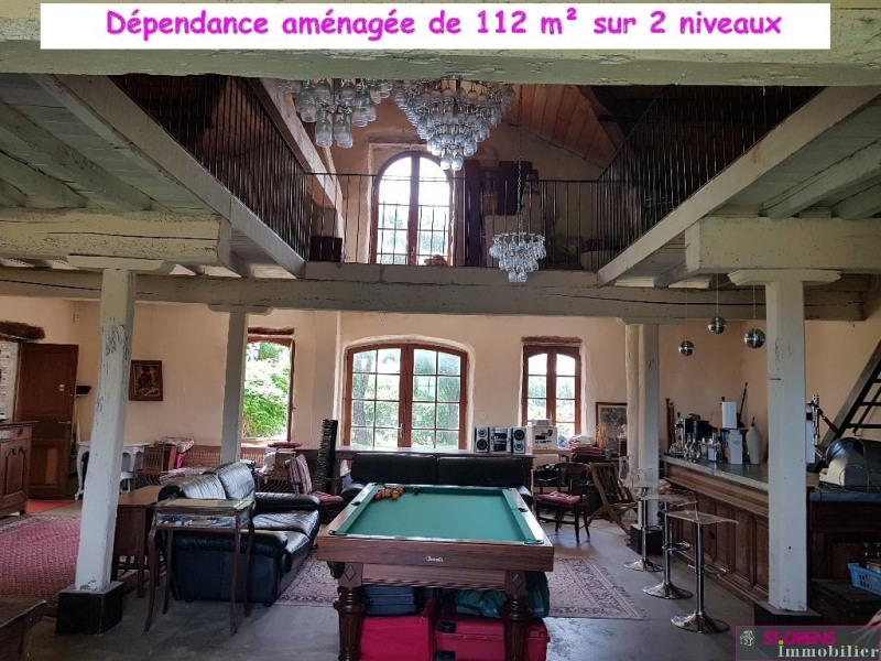 Deluxe sale house / villa Toulouse est 830 000€ - Picture 6
