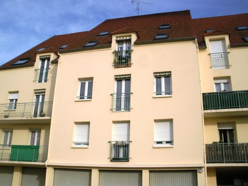 Rental apartment Triel sur seine 700€ CC - Picture 1