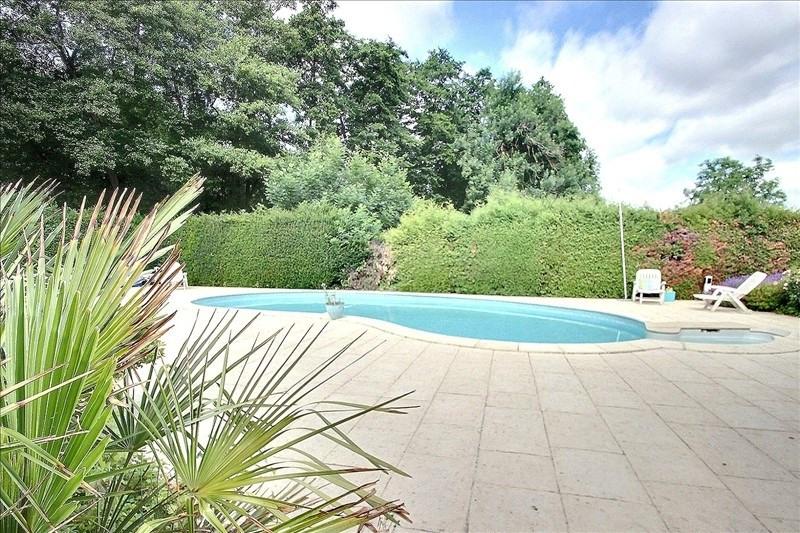 Vente maison / villa Garche 509000€ - Photo 4
