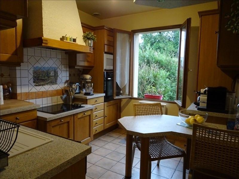 Vente maison / villa Sarcelles 271000€ - Photo 2