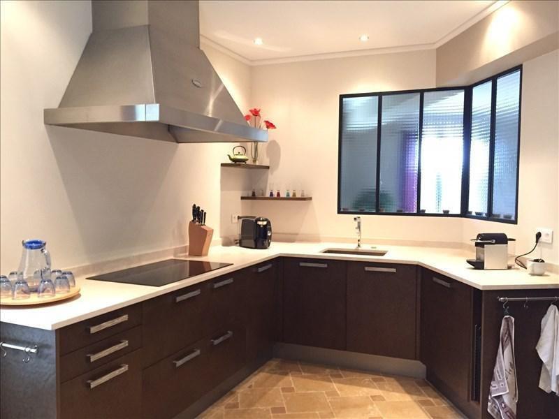 Vente de prestige maison / villa Mallemort 1335000€ - Photo 6