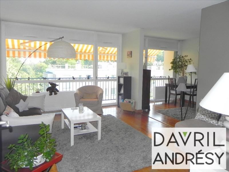 Sale apartment Andresy 230 000€ - Picture 1