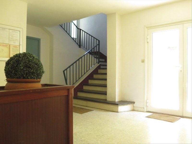 Vente appartement Carcassonne 115000€ - Photo 9