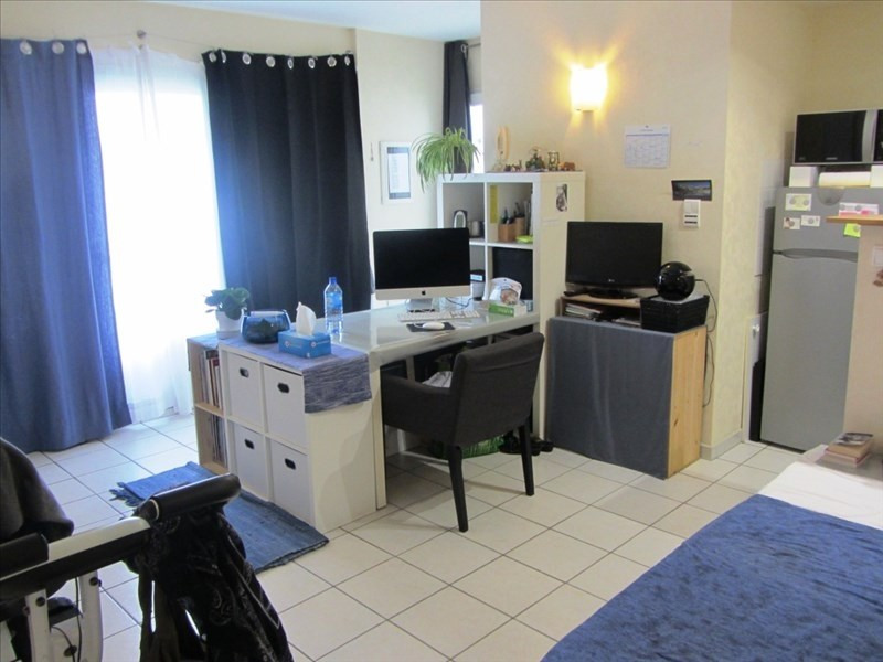 Vente appartement Nantes 88500€ - Photo 1